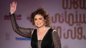 الممثلة المصرية الهام شاهين