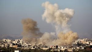 موسكو: مقتل عقيد روسي في قصف للمعارضة في حلب