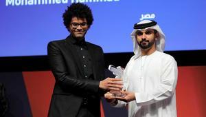المخرج محمد حماد: جائزتي إنصاف لجيلي ونظامنا السينمائي احتكاري