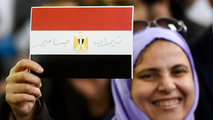"""إعلاميون سعوديون: """"بالحكمة أو بالمحكمة ستعود تيران وصنافير للسعودية"""".. و""""يا خسارة الرز"""""""