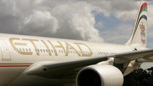 اضطرابات جوية تتسبب بإصابة 31 راكبا على متن رحلة لخطوط الاتحاد للطيران
