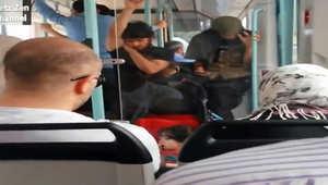 فيديو يزعم تنقل عناصر داعش بتركيا بحرية يثير جدلا واسعا