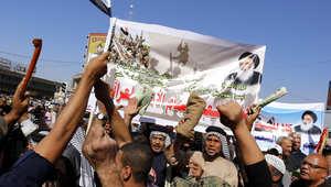 عميل سابق بـCIA: أحداث تكريت تمهد لتقسيم العراق.. إيران دولة شيعية لن تقبل بغير هيمنة الشيعة على الحكم ببغداد