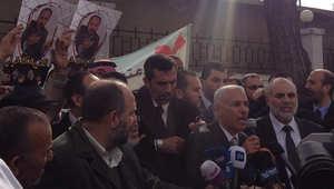 الأردن يبدأ محاكمة نائب مراقب عام الإخوان بسبب تعليقه عن الإمارات في فيسبوك