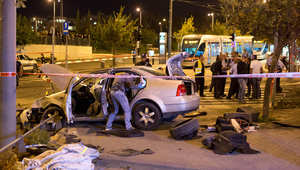القدس.. إصابة 9 إسرائيليين