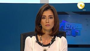 """ليليان داوود لـCNN: لم أتوقع ترحيلي من مصر بهذه الطريقة.. و""""ON TV"""" أنهت عقدي قبل موعده بعد بيعها"""