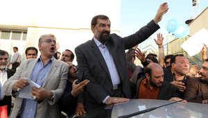 """رضائي يدعو الإيرانيين إلى الاستعداد لمواجهة """"كربلاء جديدة"""" بالعراق وسوريا"""