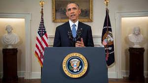 البيت الأبيض: أوباما لم يقرر خطط ما بعد الرئاسة.. وجامعة كولومبيا: لن يعود للتدريس