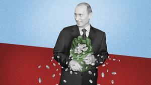 روسيا تنزف النقد بمعدلات خطيرة.. ومحللون: آفاق موسكو المالية مظلمة