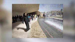 الشيخة موزة تشارك في فعاليات اليوم الرياضي في قطر