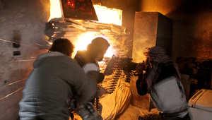الحريري يدعو الجيش الحر
