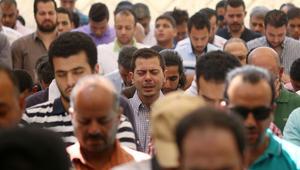 مسؤول في مشرحة بالقاهرة لـCNN بعد وصول أشلاء للركاب: من المبكر تحديد ما إذا كان قد وقع انفجار على الطائرة