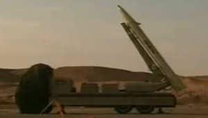 امتلاك حزب الله صواريخ فاتح 110