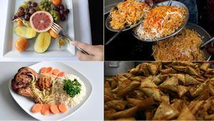 نصائح صحية المائدة السعودية