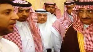 بالفيديو.. ولي العهد السعودي لأحد ذوي ضحايا القديح: أعلم أنك منفعل.. لكن من يحاول أن يقوم بدور الدولة سيُحاسب