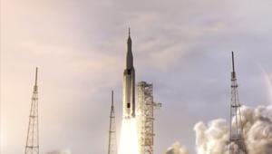 هذه هي أكبر مركبة فضائية عرفها التاريخ