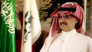 الأمير السعودي الوليد بن طلال لـCNN: اعتماد المملكة على النفط