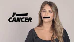 استخدام الشتم لمكافحة السرطان