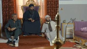 مشهد من البرنامج