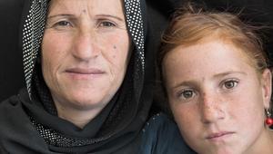 ماذا يعني الوشم للنساء الكرديات في كوباني؟