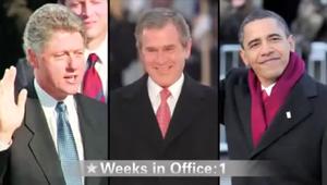رؤساء أمريكا