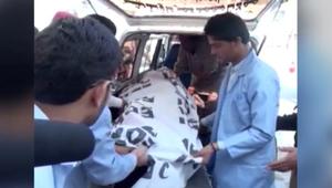 بلوشتسان .. مقتل 4 عاملين بحملة تطعيم ضد الشلل وسط معارضة للحملة