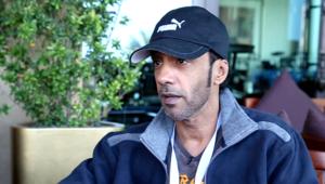 المخرج الإماراتي سعيد سالمين المري: السينما الإماراتية ستحظى بمكانة مميزة في المهرجانات العالمية قريباً