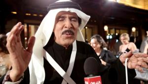 عبدالله بالخير: المهرجانات تحتاجها الدول..وهي دليل على تقدم ورقي وثقافة الدولة