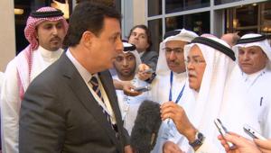وزير النفط السعودي لـCNN: نحن لا نتآمر ضد روسيا