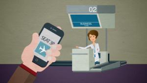 السفر أسهل في 2015 بفضل طراز جديد من الطائرات وتقنية البلوتوث