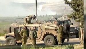 المشاهد الأولية من مزارع شبعا بعد عملية حزب الله