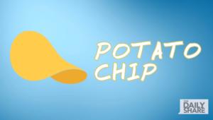 من اخترع أول شرائح بطاطا مقرمشة وكيف؟