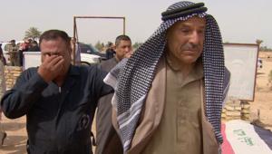مقاتلون متطوعون يدفعون ثمن محاربة تنظيم داعش