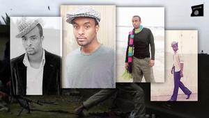كيف تحول صومالي  من عارض أزياء إلى