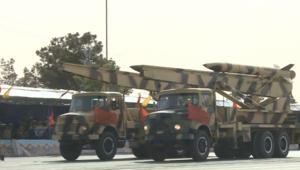 إيران تستعرض قوتها .. وتأمل أن تكون الأقوى في الشرق الأوسط
