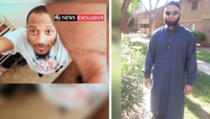 بالفيديو: من هما سيمسون وصوفي منفذا هجوم تكساس وما علاقتهما بداعش؟