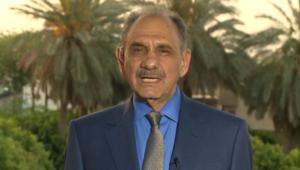 المطلك لـCNN بالفيديو: انسحاب الجيش العراقي من الرمادي