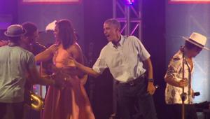 """أوباما يستضيف احتفال """"يوم الاستقلال"""" في واشنطن"""