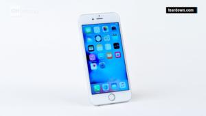 ما هي الكلفة الحقيقة لصناعة هاتف ايفون 6 اس؟