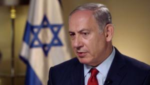 نتنياهو يجيب على سؤال: من الأفضل لإسرائيل.. الأسد أو داعش؟