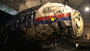 كيف سقطت الطائرة الماليزية MH17 فوق أوكرانيا؟
