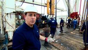 حصرياً: CNN من داخل أحد أكبر حقول النفط في العالم بإيران.. مساعٍ لنمو اقتصادي غاب لسنوات
