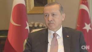 شاهد.. أردوغان لـCNN عن إسقاط الطائرة الروسية: ليس علينا الاعتذار بل من انتهك مجالنا الجوي
