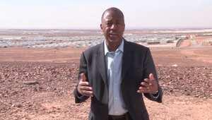 بن كارسون: يجب أن نساعد اللاجئين السوريين في الأردن