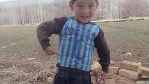 Afghan Messi Fan