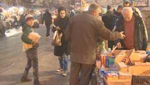 عدسة CNN تدخل شوارع حلب.. ساحة المعركة الحاسمة بين الأسد والمعارضة