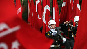 مشروع اتفاق يتيح لتركيا نشر قوات في قطر ومسؤول بأنقرة يؤكد: اتفاقيات أخرى قادمة مع دول الخليج