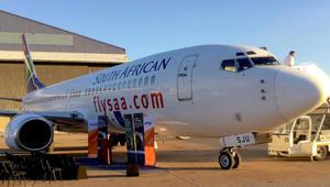 أول رحلة جوية أفريقية لطائرة تعمل على... التبغ!