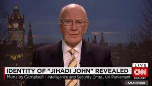 عضو لجنة الأمن والاستخبارات بالبرلمان البريطاني يبين لـCNN كيف أفلت
