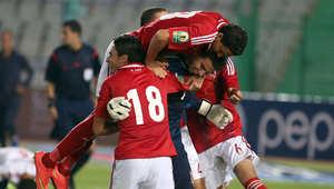 الدوري المصري.. الأهلي يواصل نزيف النقاط بتعادله أمام
